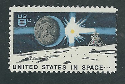 Scott #1434... 8 Cent... Space...50 Stamps