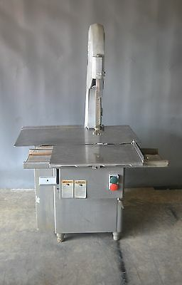 SED BIRO 3334 Commercial Vertical Meat Saw