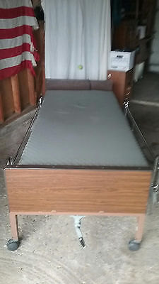 DRIVE HOSPITAL BED  - Electric Medical Bed   + ILLINOIS +