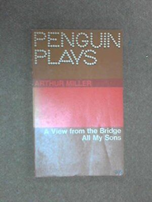 an analysis of a view from the bridge and all of my sons by arthur miller Arthur miller, an american playwright  sure he was my son but i think they were all my sons he goes into the house and shoots himself  a view from the bridge is a poor work from.