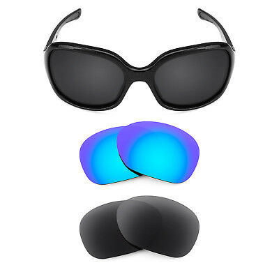 Revant Replacement Lenses for Oakley Pulse - Multiple Options