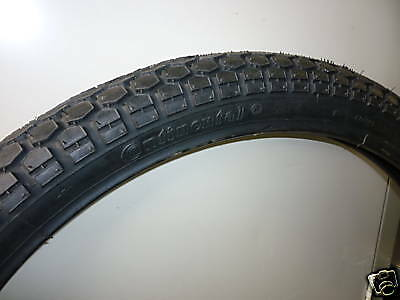 17 inch = Garelli, gareli, Puch Moped New Tyre Tire 2.5-17 (2 1/2 -17)