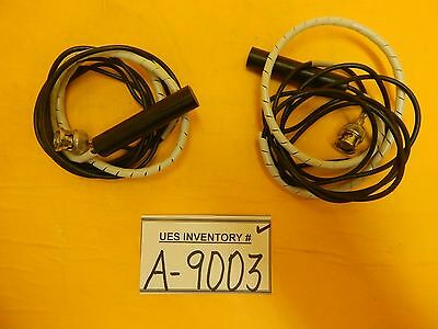 Asyst Technologies 9700-6224-01 Sensor for ADVANTAG 9100 Lot of 2 Used Working