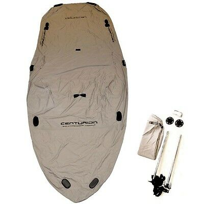 Centurion Boat Mooring Cover FLW103C-41 | Enzo 244 w/ Roswell Tower 2015