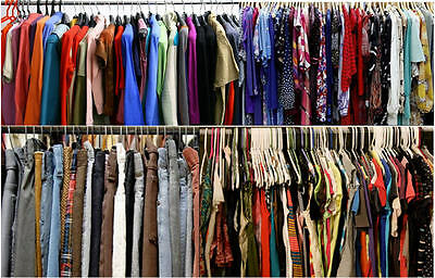 5000 PC Regular/Junior Mixed Women's Wholesale Clothing Lot
