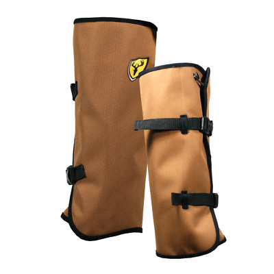 Scentblocker Snake Proof Gaiters , Realtree Xtra, Large