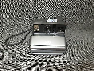 POLAROID One600 600 Film TESTED WORKING One Step Instant Camera MINT