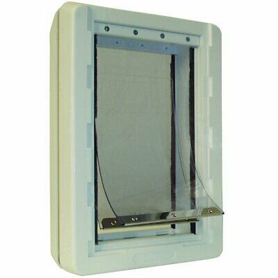 Ruff-Weather Pet Dog Door - Extra Large
