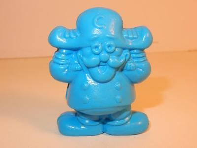 Captain Crunch Quaker Cereal Premium Vintage Water Squirter Toy