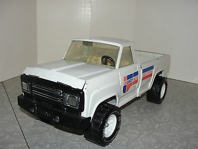 VIntage Tonka CarQuest Full Size Private Label Pickup Truck