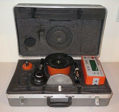 Metrotech HL400 Water Leak Detector Kit - Electroacoustic Locator GM10 & GM50