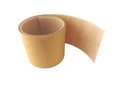 "UHMW Slick Tape Ultra High Molecular Weight Plastic 3"" x 36"" x .040"" PSA UHMW36"