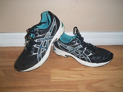 ASICS GEL-KANBARRA 6 womens athletic running shoes size 9.5