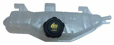 RENAULT CLIO MK3 Expansion Tank Coolant Tank