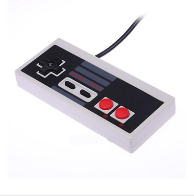 New Controller Gamepad Joystick for Nintendo NES Mini Classic Edition Console