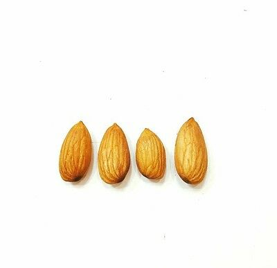 Raw Australian Almonds, New Season - 2kgs