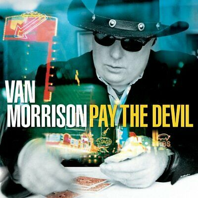 Van Morrison - Pay The Devil - Van Morrison CD T4VG The Cheap Fast Free Post