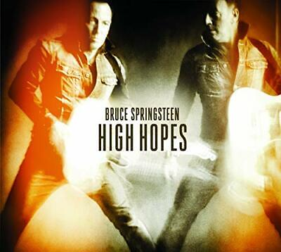 Bruce Springsteen - High Hopes - Bruce Springsteen CD 5IVG The Cheap Fast Free