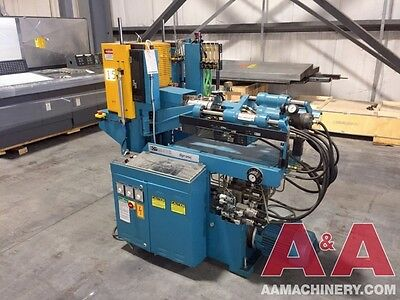 Boy Vertical 22-Ton Injection Mold Machine 23721