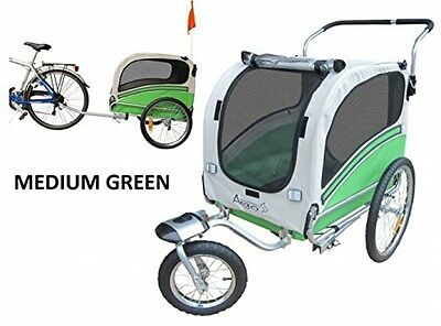 High Quality Bicycle Trailer Stroller Trolley For Transporting Pets,Folding Pram