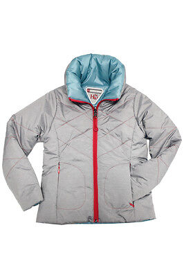Horseware Ireland Kids Reversible Padded Jacket