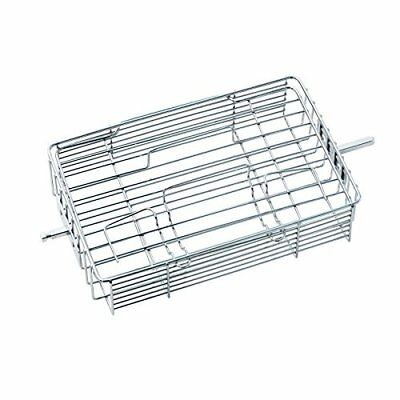 First4Spares Premium Health Fryer Halogen Oven Meat Steak Rotisserie Rack -
