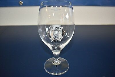 Widmer Brothers 14 Oz Beer Glass