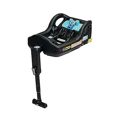 Graco Snugfix ISOFIX Car Seat Base - Black - FREE POSTAGE