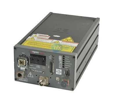 Advanced Energy Apex 1513 1.5kW 13.56MHz RF Generator - Grade C