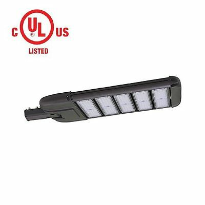 Led Street Light 3000W Replace 1500W Ul / Dlc Certified 5700K Cct Philips Led