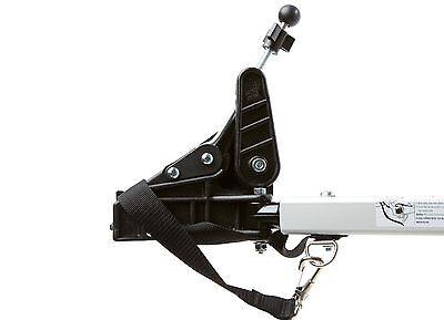 Burley Trailer Hitch Classic for Pet & Child Trailers RRP £27.50