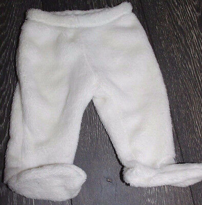 Baby Gap 3-6 months super soft footed pants/bottoms NWT