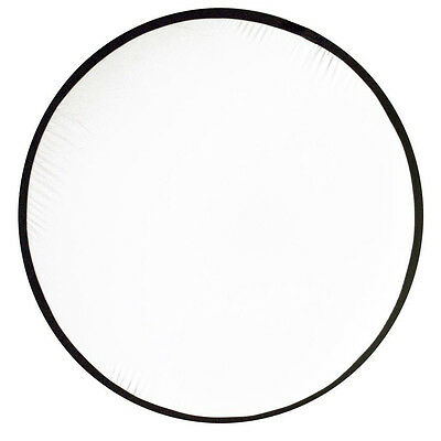 """Interfit INT277 32"""" Circular Collapsible Reflector (Translucent)"""