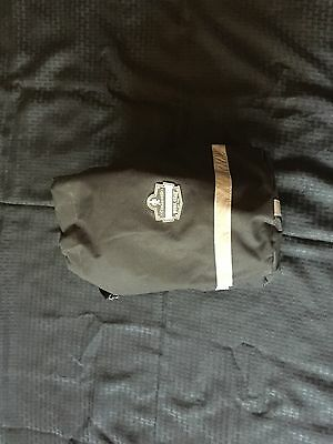 Storage Bag SCBA Mask, Gloves, Hood Ergodyne Black