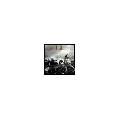Rush - Permanent Waves - Rush CD 8AVG The Cheap Fast Free Post The Cheap Fast