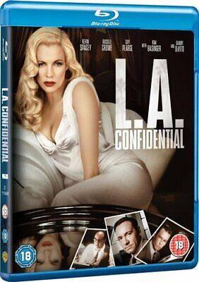 L.A. Confidential [Blu-ray] [1997] - DVD  F4VG The Cheap Fast Free Post