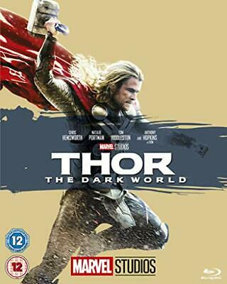 Thor: The Dark World [Blu-ray] [2013] - DVD  UKVG The Cheap Fast Free Post