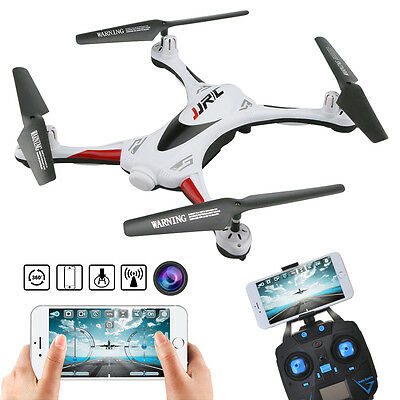 JJRC H31 Wifi FPV 0.3MP CameraWaterproof 2.4G 6-Axis Headless Mode RC Quadcopter