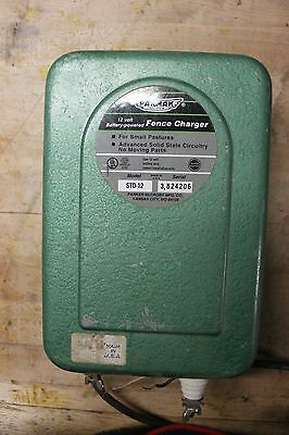 Parmak STD-12  Electric Fence Charger