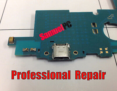 Samsung Galaxy SM-T230NU or SM-T230 Charging Port Replacement