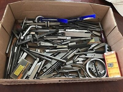 70 LOT Thread Cutting Metal Working TAPS Machinist Machine Shop Tool Makers HSS