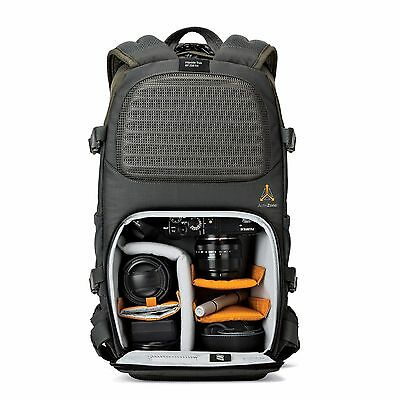 LowePro Flipside Trek 250 AW> Versatile pack to protect photo and personal gear
