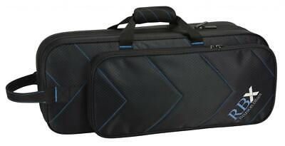 Reunion Blues RBX Trumpet Case Lightweight Hardshell Trumpet Case
