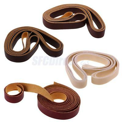 10 Meters DIY Crafts Leather Strap 15mm Wide for Leather Craft Strip Supplies