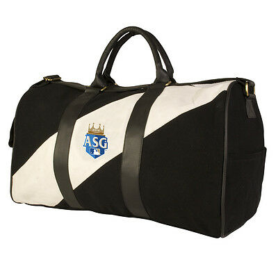 Pangea 2012 MLB All-Star Game Vintage Canvas Duffel Bag