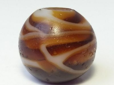 15.8mm ANCIENT RARE GLASS BEAD