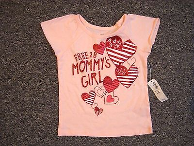 NWT Old Navy Girls' Spring/Summer Tee Shirt Size 12-18 Months