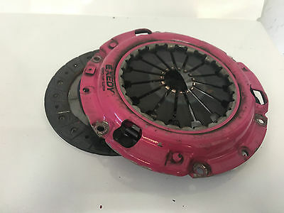 Mazda Nb Exedy Clutch And Pressure Plate Used Still Good