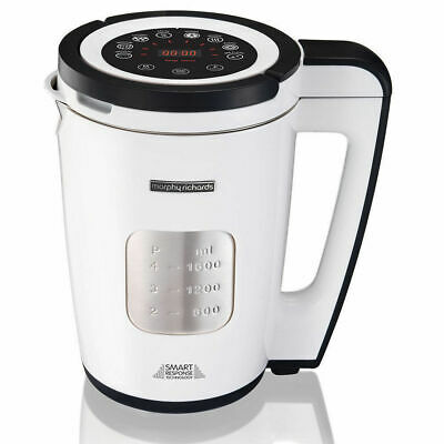 Morphy Richards 501020 Total Control Soup Maker/Smoothie Blender/Reheat/Cooker