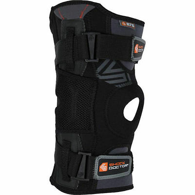 NEW! Shock Doctor Ultra Knee Support with Bilateral Hinges LEVEL 3-  X-Large 875